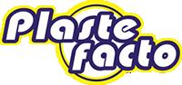 logomarca Plastefacto, Plastefacto logo, logo